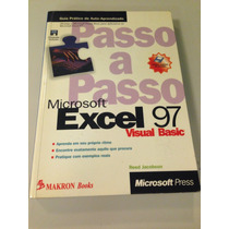 Microsoft Excel 97 Passo A Passo - Reed Jacob - Makron Books