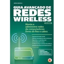 Guia Avançado De Redes Wireless Vol. 2 - Digerati - Novo