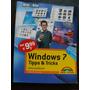 Livro Em Alemão: Windows 7 Tipps & Tricks - Frete Grátis