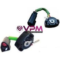 Sensor Posição Borboleta Fiesta Importado 94/95 87sf9b989ca