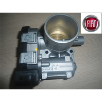 Corpo Borboleta Tbi Palio Siena 1.4 Flex 44smf8 - 73502387