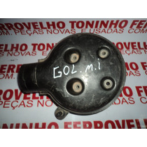 Tampa Tbi Carburador Vw Gol Mi 1.0 16v