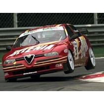 Reprogramação Módulo Alfa Romeo 156 2.0 +12% Cv = 169!