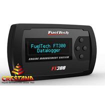 Injeção Eletronica Programavel Fueltech Ft300 -100% Positivo