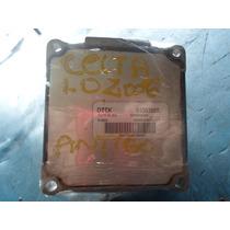 Modulo Celta 2006 1.0 8v Flex(kit Completo)