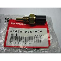 Sensor De Temperatura Original Honda Fit 04-08 37870-plc-004