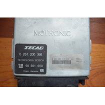 Modulo Omega E Vectra 2.0 Gasolina Bosch 0261 200 368/9