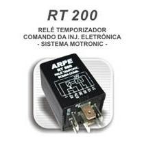 Rele Temporizador Comando Inj Eletr Gol Gti Corsa 3059060591