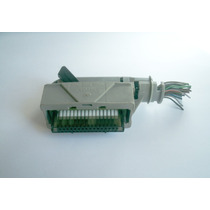 Plug Conector Chicote Módulo Inj. Eletrônica Gm - Delphi