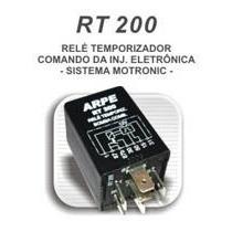 Rele Temporizador Comando Kadett Gol Gti 0280230016