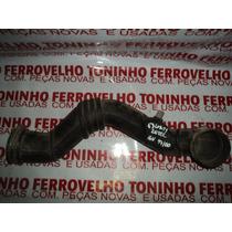 Mangueira Caixa Filtro Ar Ford Escort Zetec 97/00 C/ Sensor