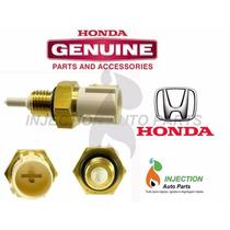 Sensor Temperatura Do Ar Honda Civic 1.5/1.6 1992 Até 2000