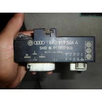 Modulo Rele Comando Ventoinha Ar Condicionado Polo Clasic 98