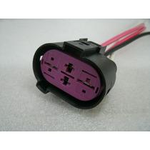 Conector Da Resistencia Da Ventoiha Do Astra Meriva 6.0mm