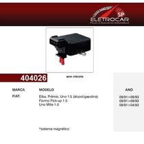 Módulo De Ignição Fiat Elba, Prêmio, Uno, Fiorino Pickup 1.5