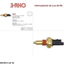 Interruptor De Luz De Ré Fiat Ducato (cebolinha)