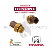 Sensor Temperatura Ventoinha Honda Civic 1.5/1.6/1.7 Origina