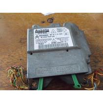 Modulo Air Bag C4 Pallas 610212300