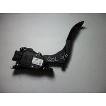 Pedal Acelerador Eletrônico Gol Polo Voyage Saveiro G5 G6