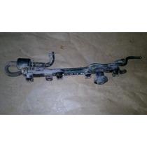Flauta Com Regulador De Pressão Civic. 1,7 01/06 Automático