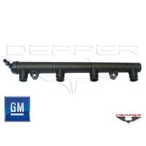 Flauta Combustível Corsa Celta Meriva 1.4 Flex 93345841