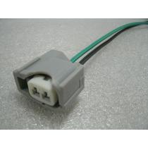 Conector Do Bico Injetor Toyota / Denso Novo