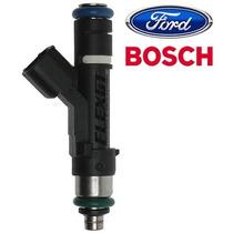 Bico Injetor Ecosport Focus 2.0 16v Flex Duratec 0280158162