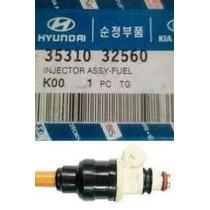 Bico Injetor Hyundai Galloper, Sonata, Elantra - 35310-32560
