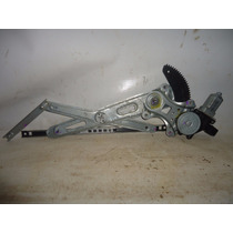 Maquina De Vidro Elétrica Dianteira L.d S10/blazer 12/15