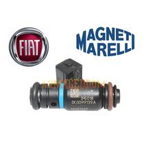 Bico Injetor Idea Punto 1.6 16v Ipe018 Novo Magnet Marelli