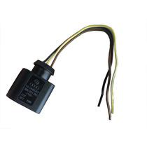 Plug Sensor Velocidade Vw Fox Audi Voyage Parati Golf Gol G5