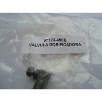 Valvula Dosificadora Bomba Injetora Cav 7123-490b
