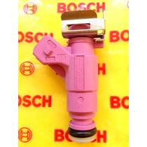 Bico Injetor Peugeot Flex 0280156295 100% Bosch *novo