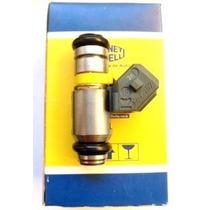 Bico Injetor Fiat Palio Siena 1.8 (flex) - Iwp157 - 50102702