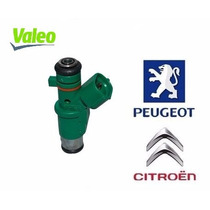 Bico Injetor Peugeot 206/207/ Citroen C3 Flex 1.6 16v