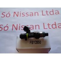 Bico Injetor Nissan Sentra,tiida A Gasolina Fby 2850