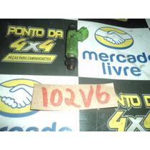 Bico Injetor Mitsubishi Pajero Sport V6 2001 A 2006