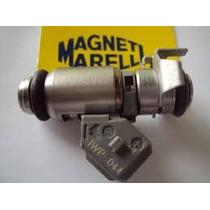 Bico Injetor Original M Marelli Vw Gol Ap Mi 1.6 1.8 Iwp044