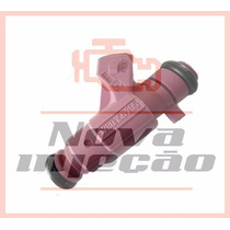 Bico Injetor Peugeot 206 207 Hoggar 1.4 8v Flex 0280156295