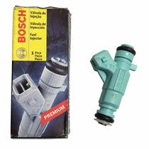 Bico Injetor Gol/parati 1.0 16v Turbo 0280156054 Bosch Novo