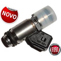 Bico Injetor Fiat Palio Siena Brava Strada 1.6 16v Iwp 001