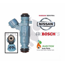 Bico Injetor Nissan Sentra 2.0 16v Flex 16600zj80a Original