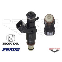 Bico Injetor Honda New Civic 1.8 New Fit 16450-rna-a01