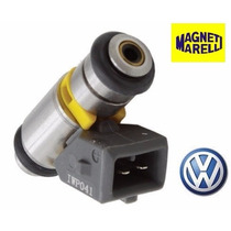 4 Bico Injetor Iwp 041 Motor At 1.0 16v Magneti Marelli