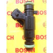 Bico Injetor Ford Courier Fiesta 1.6 0280155925 Ys6uha Bosch