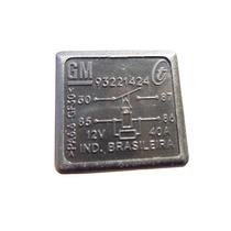Rele Auxiliar Reforçado Gm 93221424/90494959/6238514/6238543