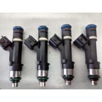 Bico Injetor Ford Focus/ecosport 2.0 16v Flex 0280158162