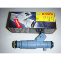 Bico Injetor Gol Mi Gii 1.0 8v Flex - Bosch 0280156144
