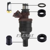 Reparo Bico Injetor Hilux Sw4 Camry 3.0 V6 Denso 2325065020