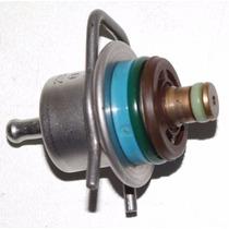 Válvula Regulador De Pressão Combustível Flauta Fiesta 04/10